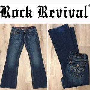 Rock & Revival  Deborah jeans